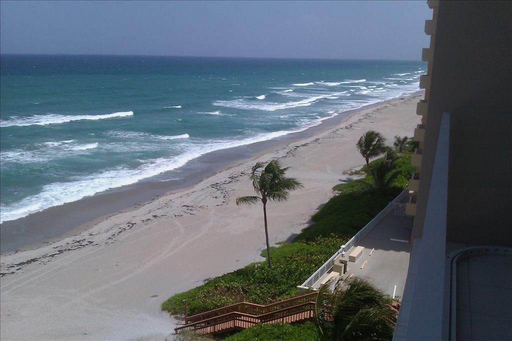 3211 S Ocean Blvd. 802  Highland Beach FL 33487