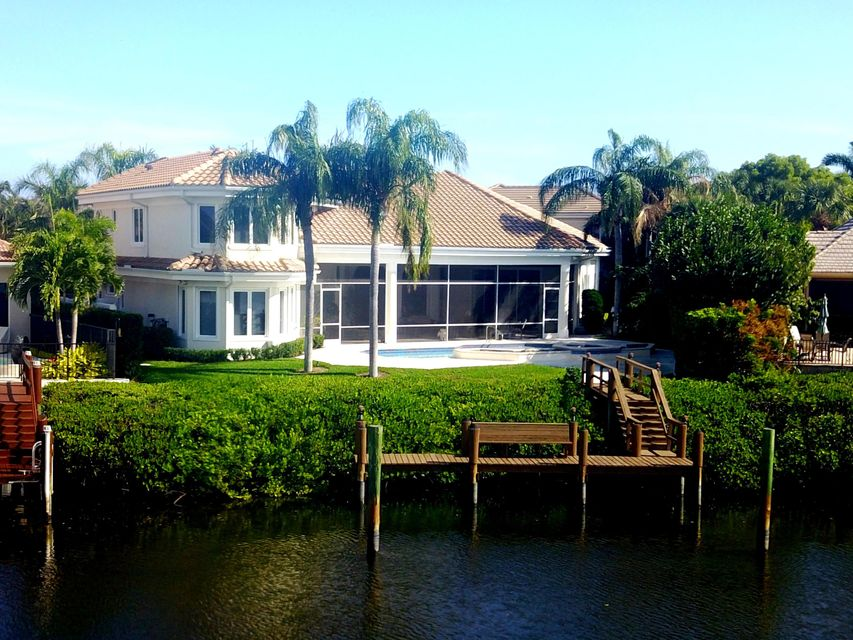 16709  Port Royal Circle , Jupiter FL 33477 is listed for sale as MLS Listing RX-10364175 photo #4