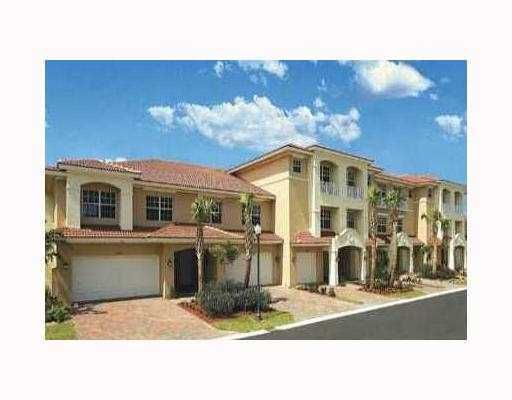 Townhouse for Rent at 4701 Artesa Way 4701 Artesa Way Palm Beach Gardens, Florida 33418 United States