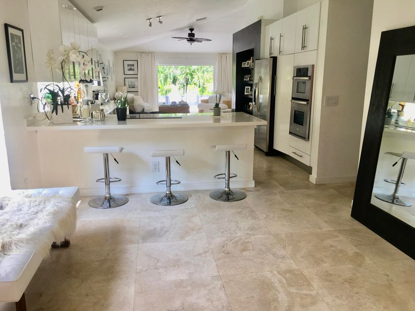 Single Family Home for Rent at 600 Anchor Point 600 Anchor Point Delray Beach, Florida 33444 United States