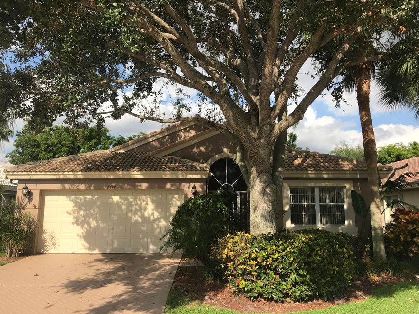 10905 Deer Park Lane Boynton Beach 33437 - photo