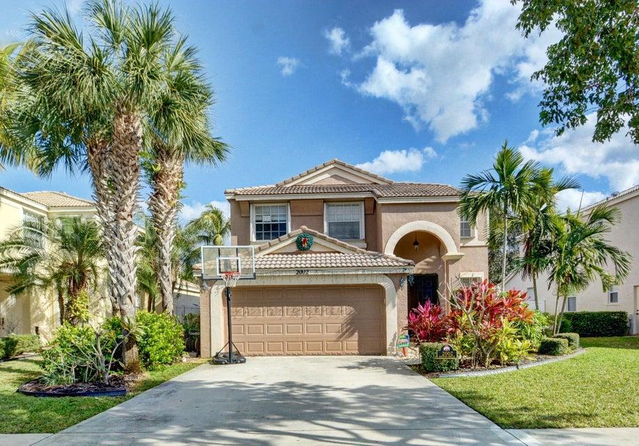 2002 Reston Circle  Royal Palm Beach, FL 33411