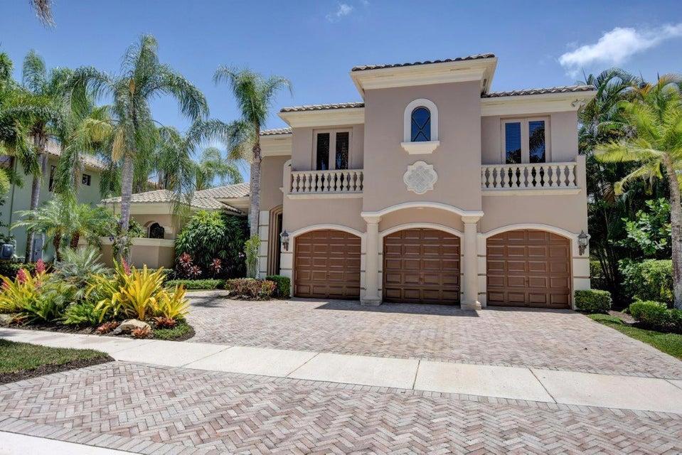 136 Via Verde Way Palm Beach Gardens,Florida 33418,5 Bedrooms Bedrooms,5.1 BathroomsBathrooms,A,Via Verde,RX-10391029