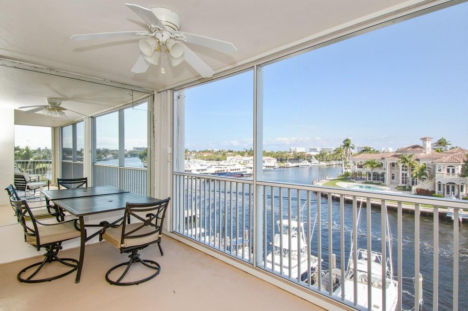 Home for sale in River House Towers Deerfield Beach Florida