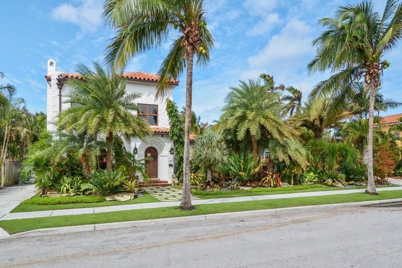 205 Monroe Drive - West Palm Beach, Florida