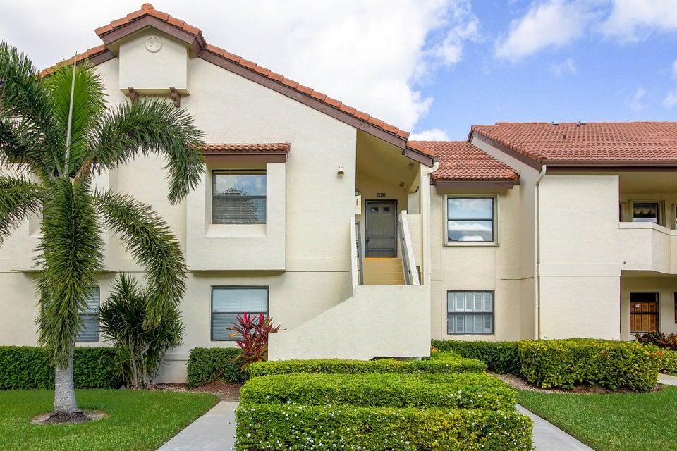 5911 Parkwalk Drive 621  Boynton Beach FL 33472