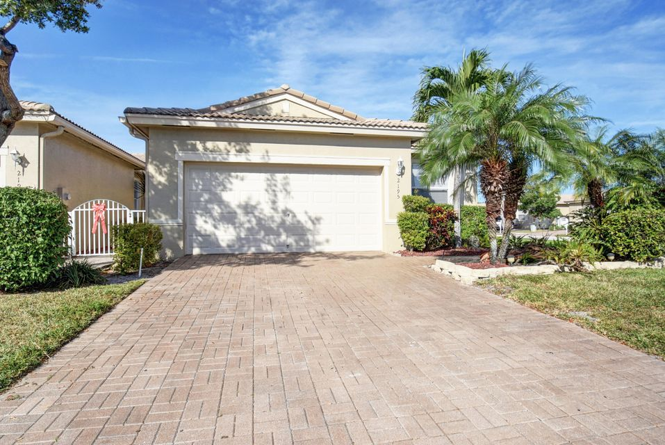 2195 Umbrella Cay West Palm Beach, FL 33411 photo 1