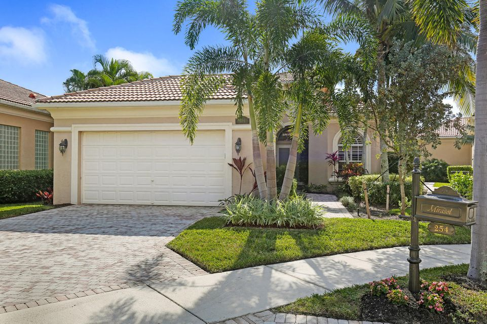 254 Porto Vecchio Way , Palm Beach Gardens FL 33418 is listed for sale as MLS Listing RX-10390120 21 photos
