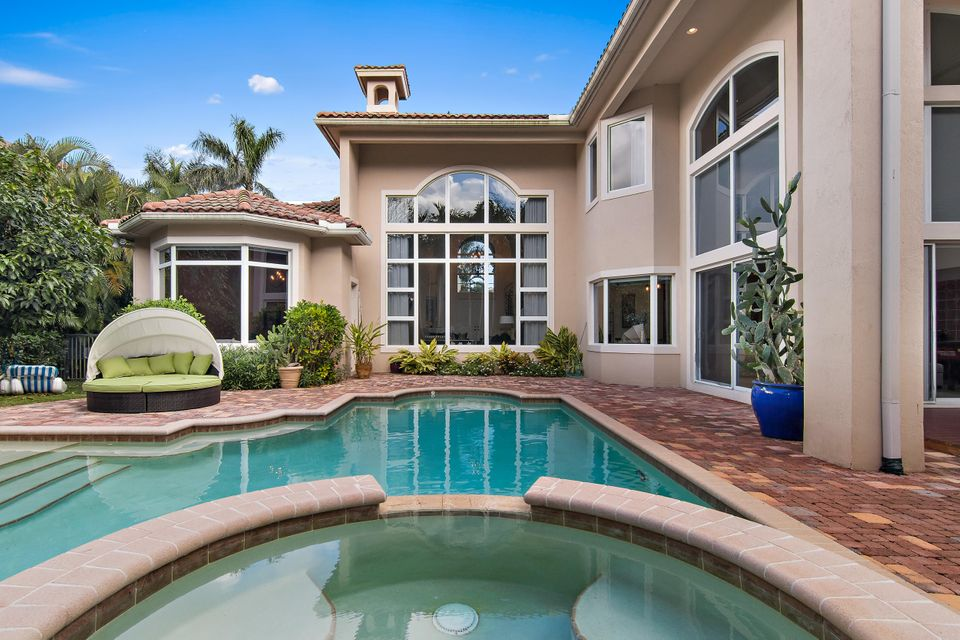 New Home for sale at 629 Hermitage Circle in Palm Beach Gardens