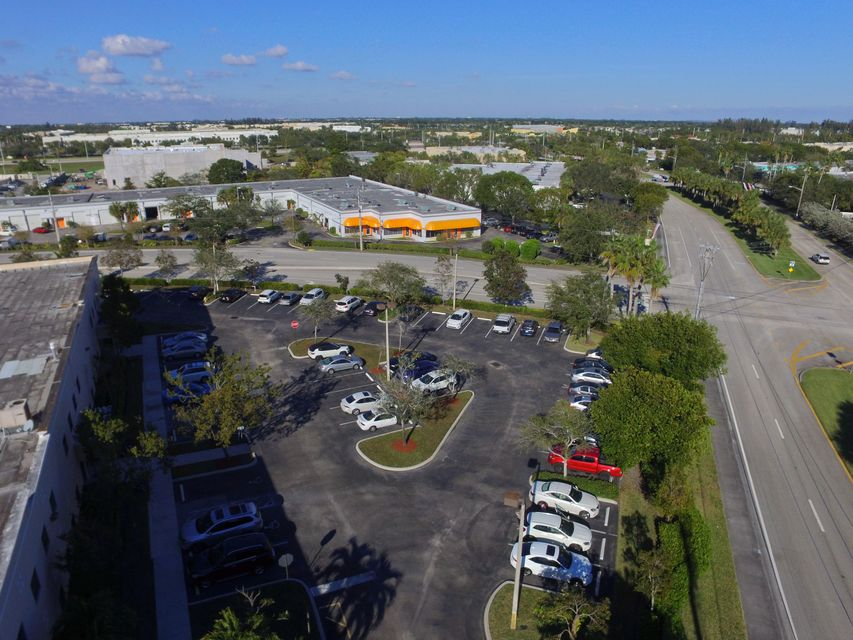 Commercial for Sale at 5239 N Hiatus Road # C 5239 N Hiatus Road # C Sunrise, Florida 33351 United States
