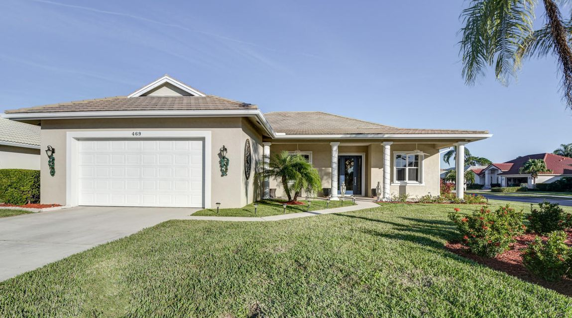469 Sw Rosewood Cove