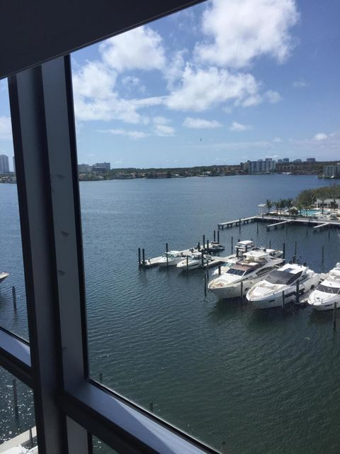 Condominium for Sale at 17301 Biscayne Boulevard # 703N 17301 Biscayne Boulevard # 703N Aventura, Florida 33160 United States