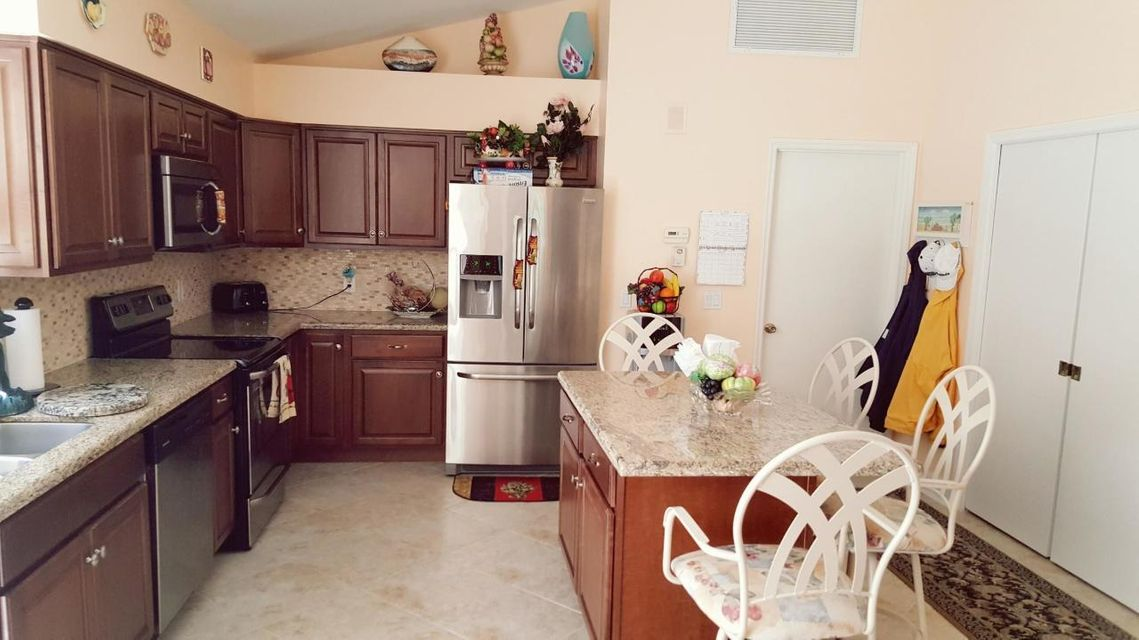 Single Family Home for Rent at 2207 NW Seagrass Drive 2207 NW Seagrass Drive Palm City, Florida 34990 United States