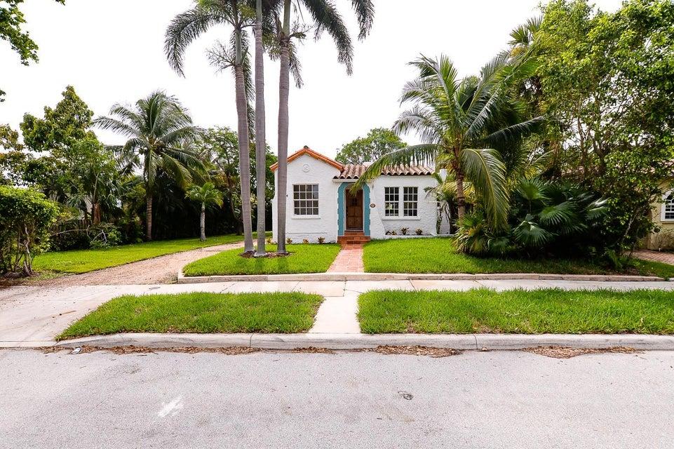 734 Avon Road  West Palm Beach, FL 33401