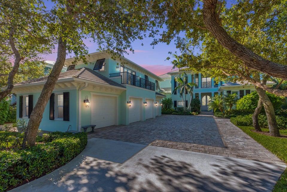 Single Family Home for Sale at 1726 NE Ocean Boulevard Stuart, Florida 34996 United States
