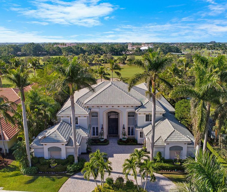 New Home for sale at 211 Grand Pointe Drive in Palm Beach Gardens