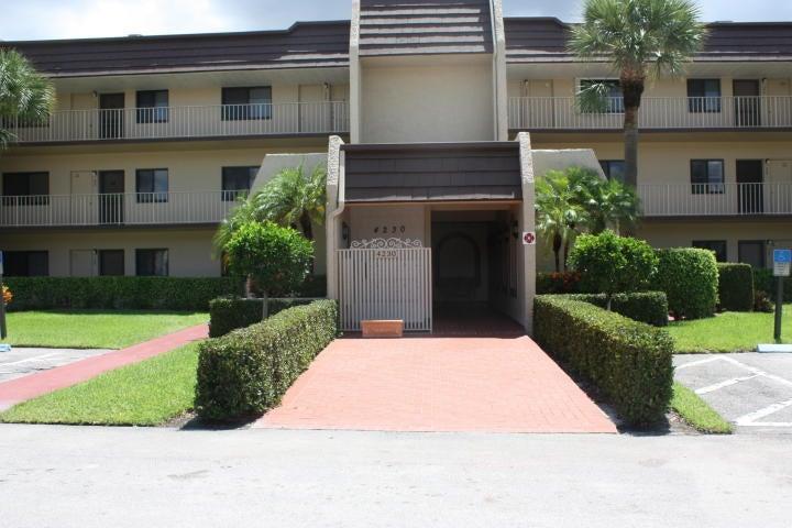 Condominium for Rent at 4230 Deste Court # 306 4230 Deste Court # 306 Lake Worth, Florida 33467 United States