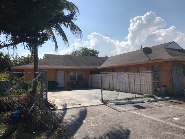 Photo of  Riviera Beach, FL 33404 MLS RX-10391430