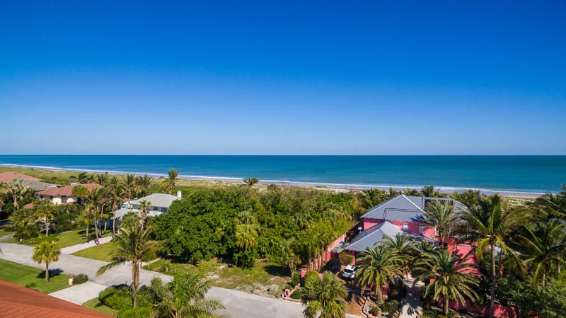 Additional photo for property listing at 920 Crescent Beach Road 920 Crescent Beach Road Vero Beach, Florida 32963 United States