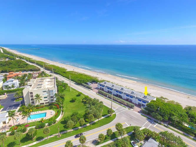New Home for sale at 1002 Ocean Drive in Juno Beach