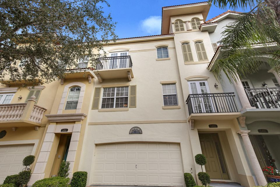 2492 San Pietro Circle , Palm Beach Gardens FL 33410 is listed for sale as MLS Listing RX-10391614 19 photos