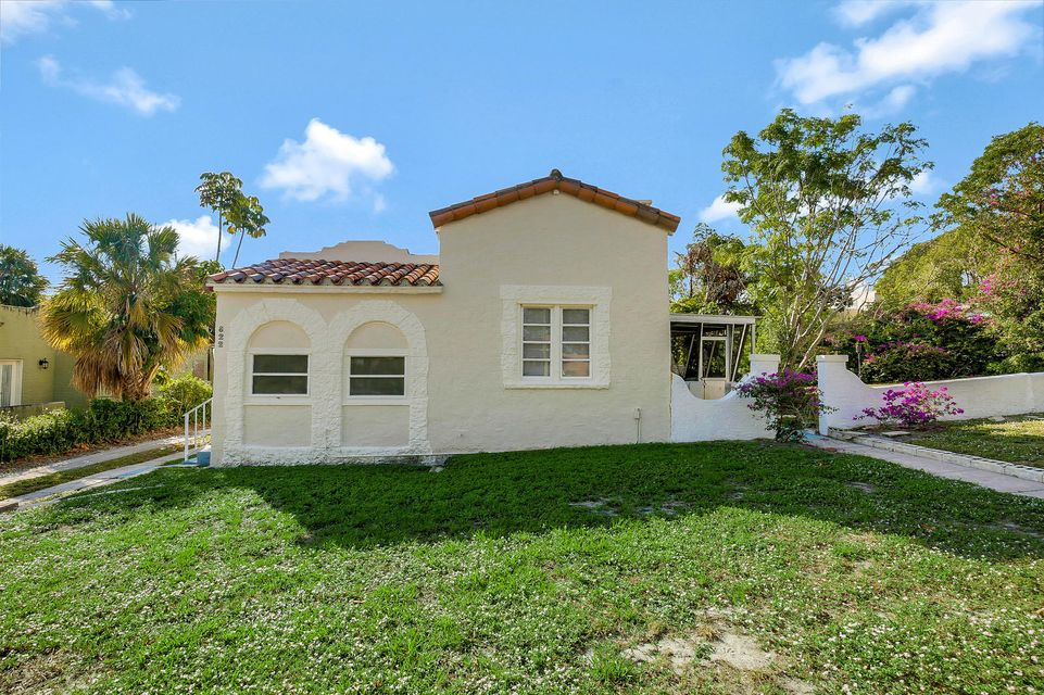 822 38th Street  West Palm Beach FL 33407