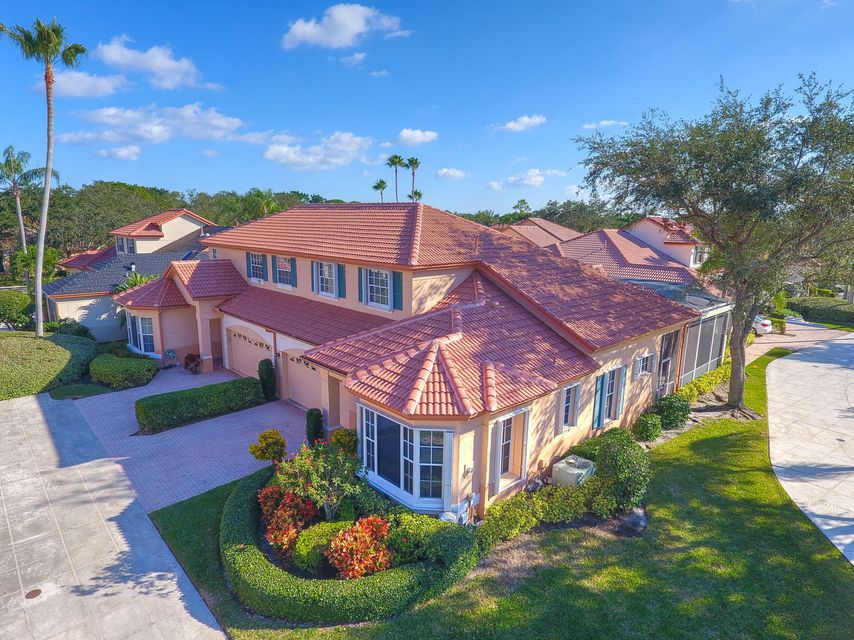 158 Spyglass Way 158 , Palm Beach Gardens FL 33418 is listed for sale as MLS Listing RX-10389648 23 photos