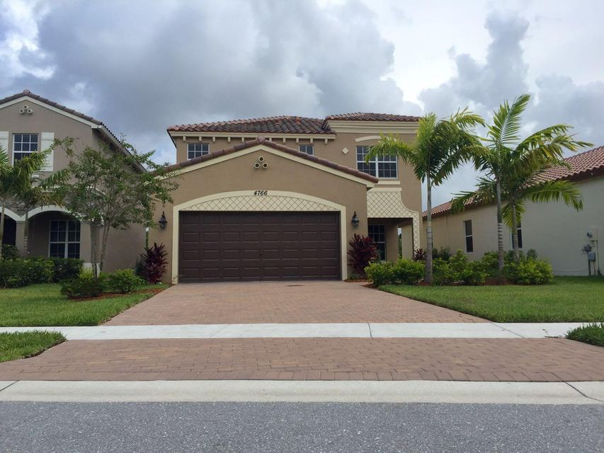 Home for sale in Lennar Homes Lake Worth Florida