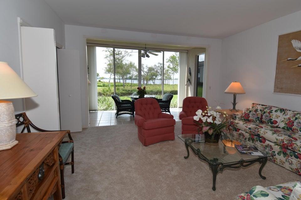 Condominium for Sale at 12390 NW Harbour Ridge Boulevard # 5-3 12390 NW Harbour Ridge Boulevard # 5-3 Palm City, Florida 34990 United States