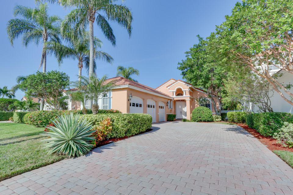 10747 Fairmont Village Drive  Wellington, FL 33449