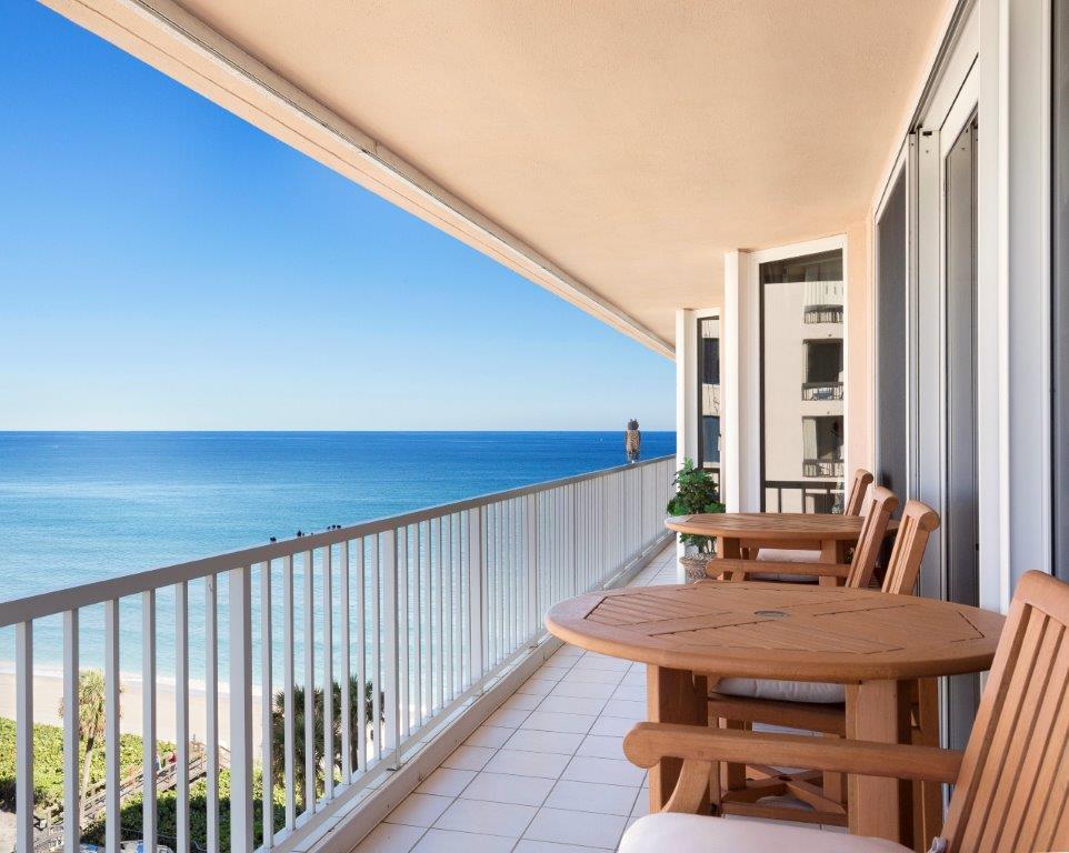 3211 S Ocean Boulevard 903  Highland Beach FL 33487