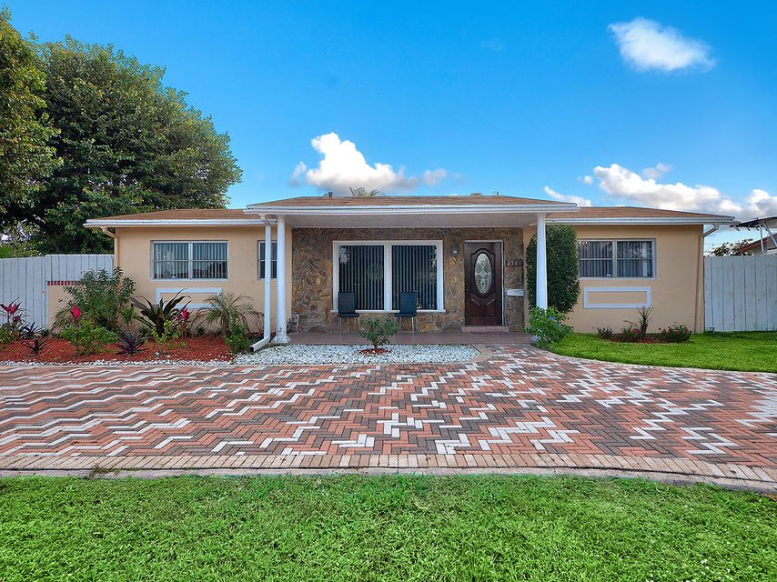 Home for sale in BAHAMA HEIGHTS 2 West Palm Beach Florida