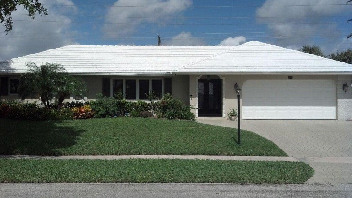 1007 Walnut Terrace  Boca Raton FL 33486