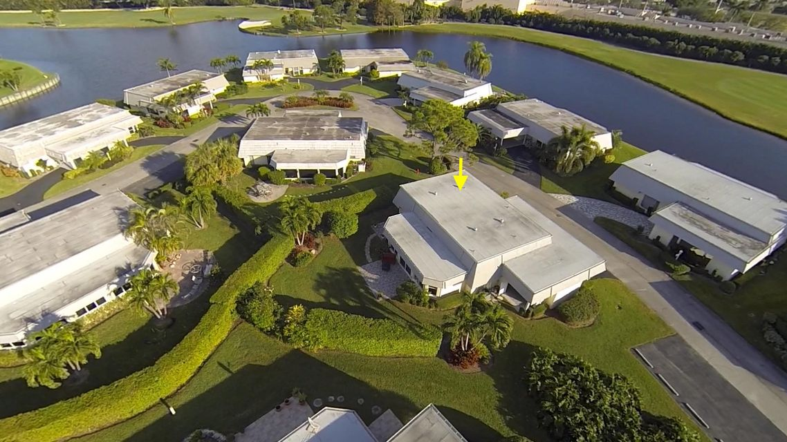 Home for sale in FRENCH ROYALE VILLAS Atlantis Florida