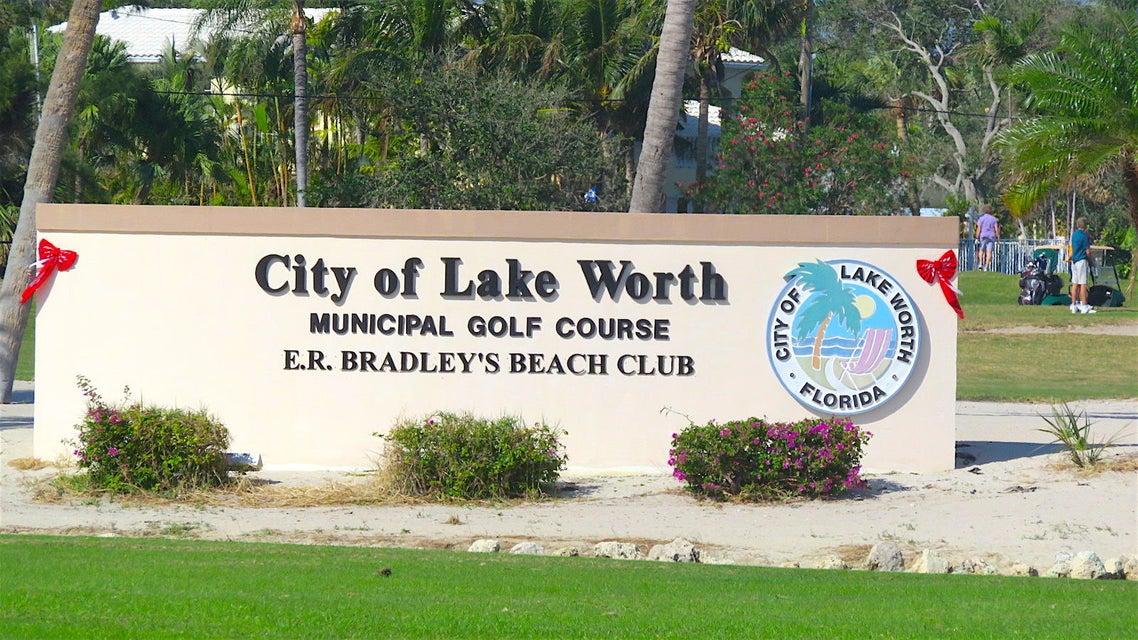 131 N Golfview Road 5 Lake Worth, FL 33460 photo 24