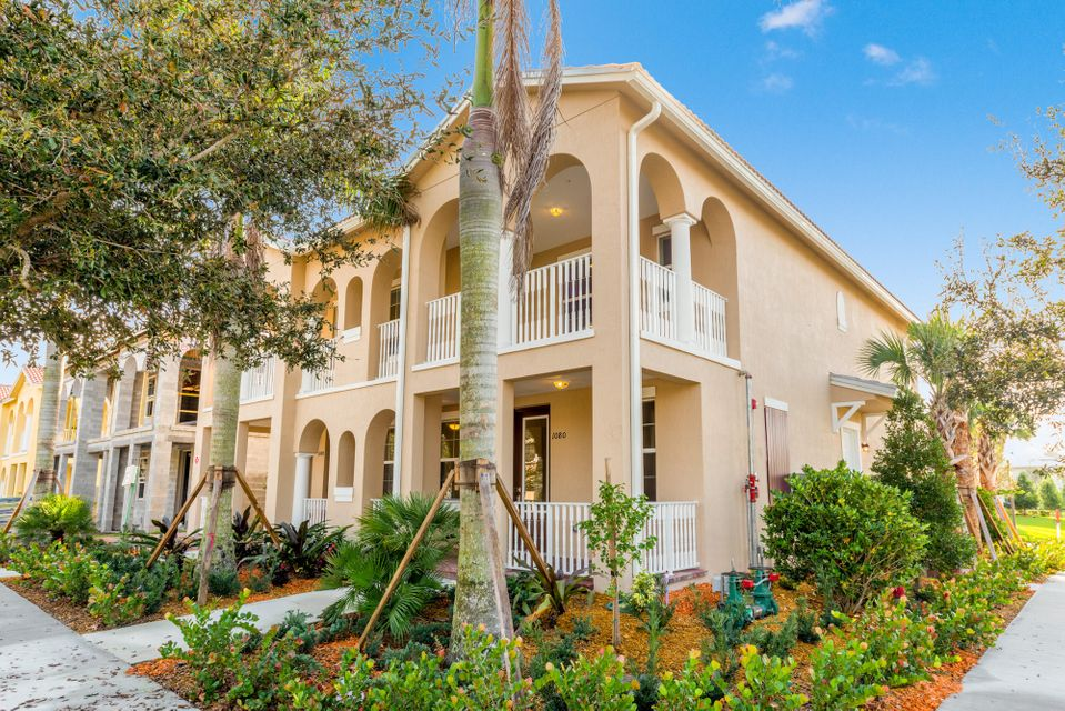 New Home for sale at 1080 Community Drive  in Jupiter