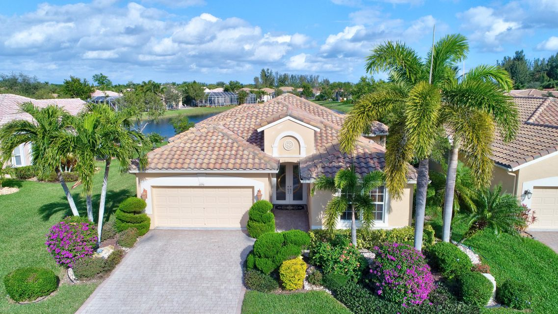 6896 Passero Street  Lake Worth, FL 33467