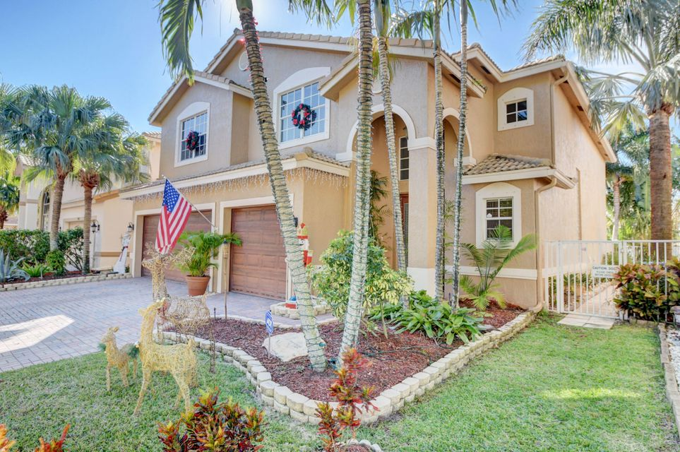 Single Family Home for Rent at 1638 E Classical Boulevard 1638 E Classical Boulevard Delray Beach, Florida 33445 United States