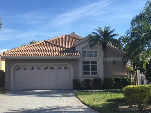 Single Family Home for Sale at 12902 Touchstone Place Palm Beach Gardens, Florida 33418 United States