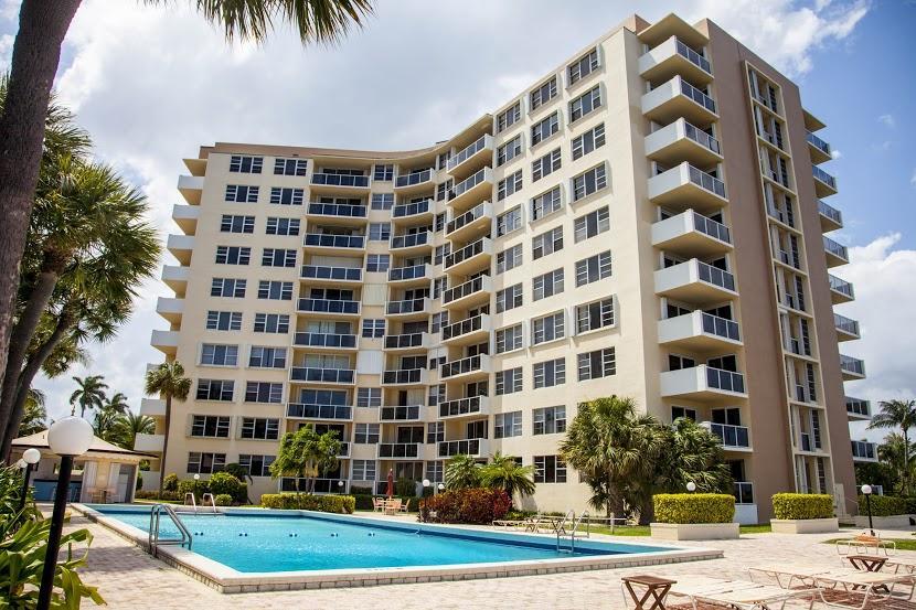 2800 N Flagler Drive 214  West Palm Beach FL 33407