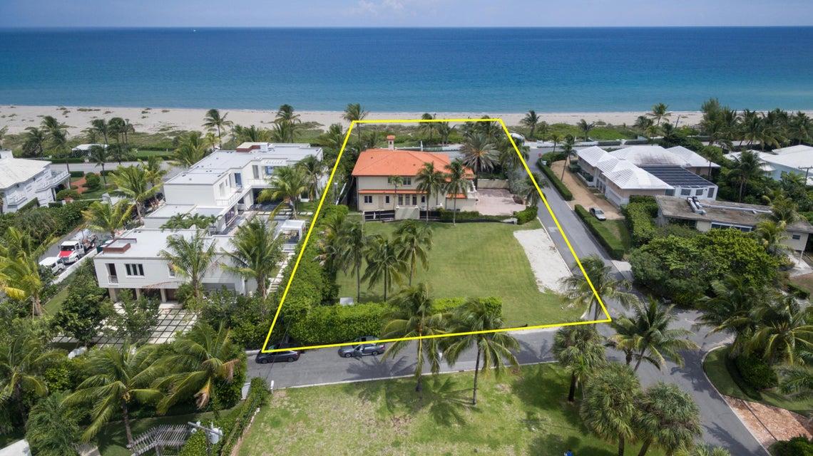 1332 Ocean Boulevard- Palm Beach- Florida 33480,Land,Ocean,RX-10392013
