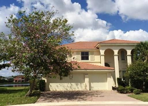 9533 Shepard Place  Wellington, FL 33414