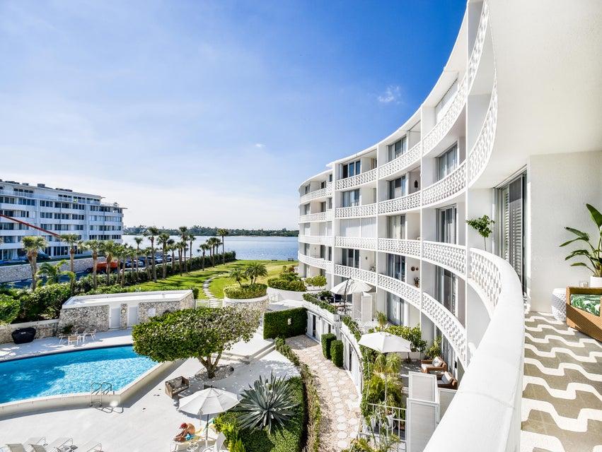 Regency Palm Beach 2760 S Ocean Boulevard