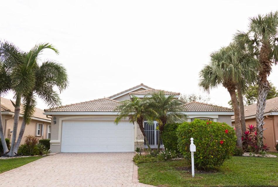 Villa Borghese home  Delray Beach FL 33446