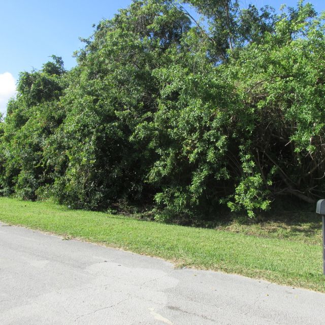 Single Family Home for Sale at 2421 SE Alfonso Avenue 2421 SE Alfonso Avenue Port St. Lucie, Florida 34952 United States