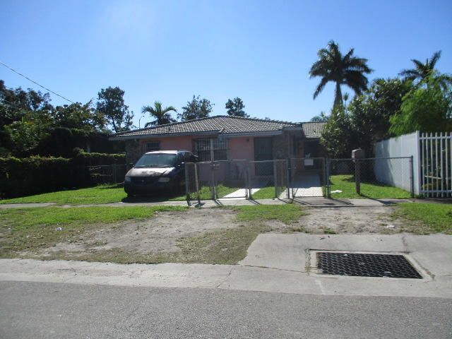 Home for sale in MELROSE HEIGHTS 4TH SEC Miami Florida