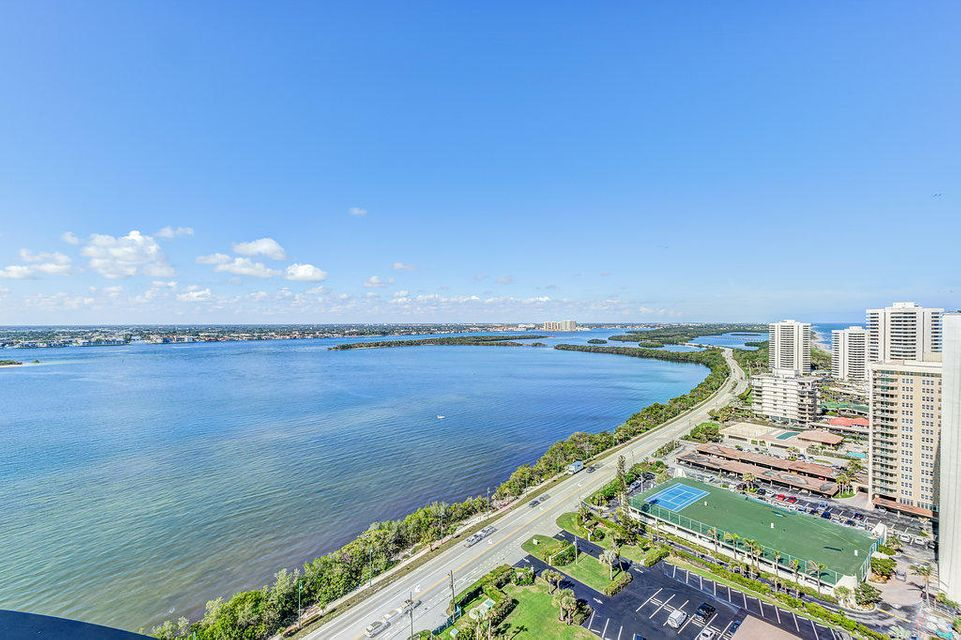 5380 N Ocean Drive, Ph25j - Singer Island, Florida