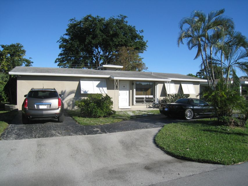 Home for sale in BEACON HEIGHTS SEC B Pompano Beach Florida