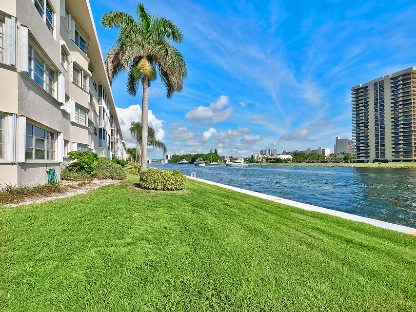 Home for sale in PORTS O CALL CONDO S A, B, C AND D North Palm Beach Florida