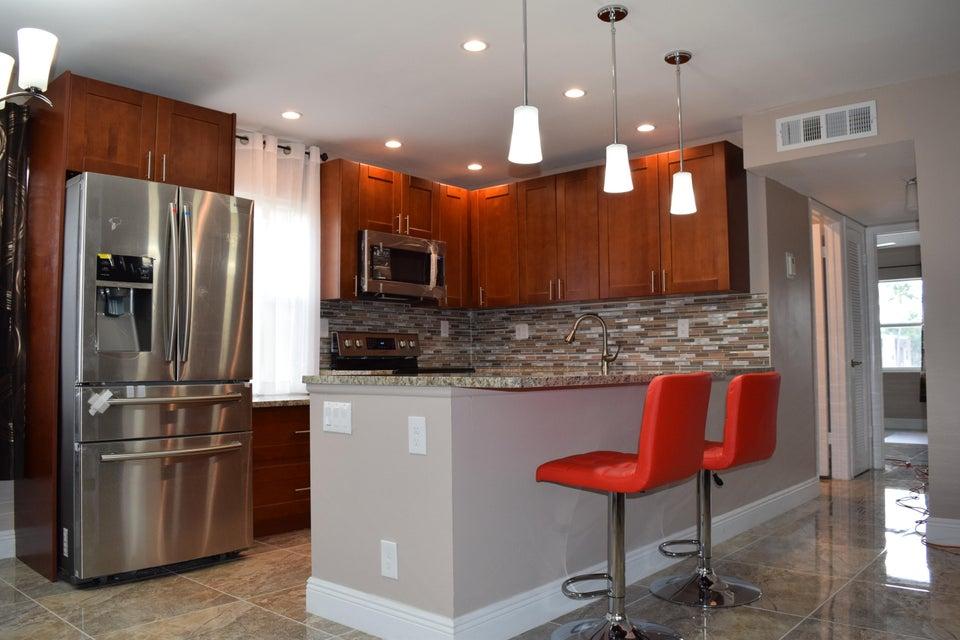 Condominium for Rent at 804 Burgundy Q 804 Burgundy Q Delray Beach, Florida 33484 United States